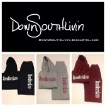 DownSouthLivin Clothing
