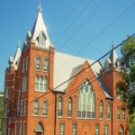 Mount Zion Missionary Baptist Church