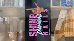 Shine Diamond Nails