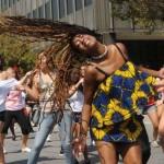 La'Ney West African Dance & Percussion