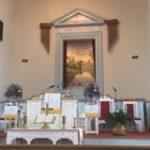 Nazareth First Baptist Church