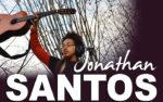 Jonathan Santos – Singer Songwriter