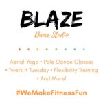 Blaze Dance Studio