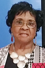 Shirley W. Whitesides, Chairperson/President